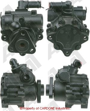 2001 Audi A6 Power Steering Pump