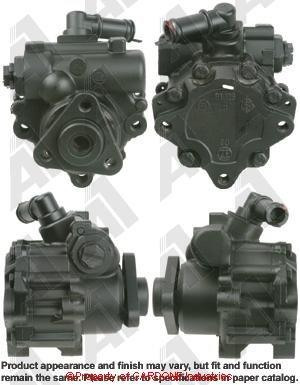 2001 Audi S4 Power Steering Pump