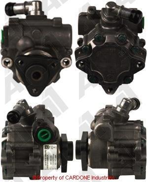 2001 Audi A4 Quattro Power Steering Pump