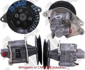 1988 Audi 90 Power Steering Pump