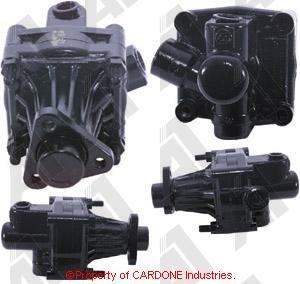 1989 Audi 80 Power Steering Pump