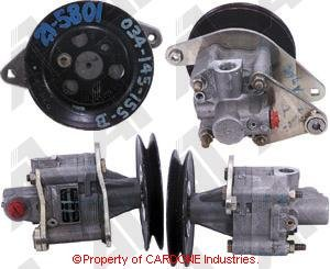 1992 Audi 80 Power Steering Pump