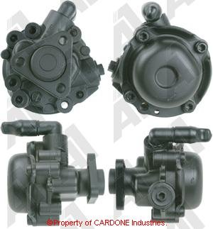 2006 BMW 325Ci Power Steering Pump