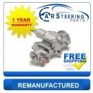 98 BMW 850Ci Power Steering Gear Gearbox