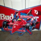 Budweiser Formula 1 Racing Sign