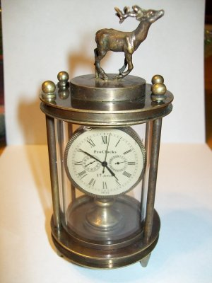 Novelty Mechanical Clock