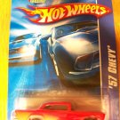 Hotwheels 57 Chevy