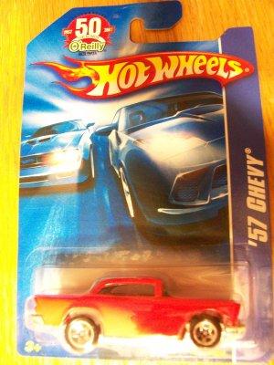Hotwheels 57 Chevy