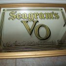 Seagrams VO Mirror