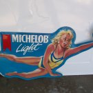 Anheuser-Busch Michelob Light Advertising Sign