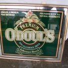 Anheuser-Busch Advertising O'douls Mirror