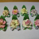 Coalport Bone China Placecard Holders
