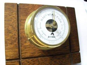 Antique/Vintage French Barometer