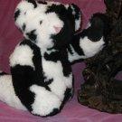 Vermont Holstein Bear