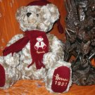 Harrods Bear 1999