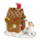 Basset Griffon Vendeen Ginger Bread House