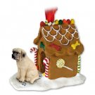 Mastiff Ginger Bread House