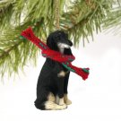 Saluki  Christmas Ornament
