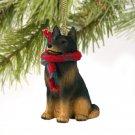 Belgian Turvuren Christmas Ornament