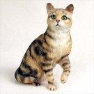 Shorthair Brown Tabby Standard Figurine