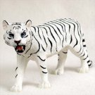 Tiger, White Standard Figurine