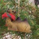 Camel, Bactrian Christmas Ornament