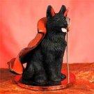 German Shepherd, Black Devil