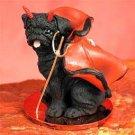 Pug, Black Devil