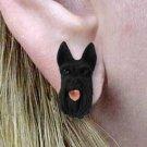 Scotty Earrings Post