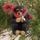 ATX13 Chimpanzee Christmas Ornament