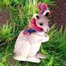 ATX64 Kangaroo Christmas Ornament