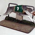 DFLS54B Greyhound Gray My Dog Special Edition