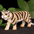 AFF11A Tiger Orange Fur Figurine