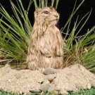 AFF74 Prairie Dog Figurine