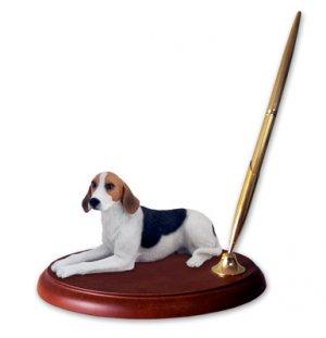 DPH91 American Foxhound Pen Set