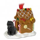 GBHD21A Chow, Black Ginger Bread House