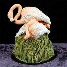 NF20 Flamingos Figurine