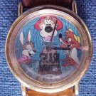 1989 Disneyland Splash Mountain Cast Watch MB