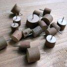Wooden Head Thumbtack Push Pins (10 pieces/set)