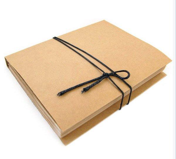 Sketch Book/Diary/DIY Desk Calendar