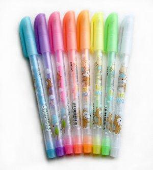Multi-Color Pen Set