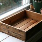 Antique Wood Box (No 2)