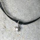 Sterling Silver Star Bracelet, Star Anklet