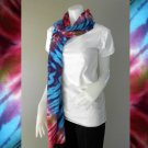Free Shipping Tie Dye Cotton 100 % Handmade Scarft Shawl (17)