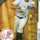 2009 Johnny Damon MLB Fathead Tradeable - New York Yankees