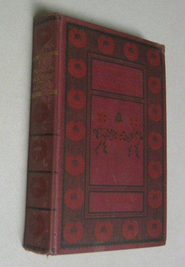 Rare Kipling 1st Antique Book Fairy Tales Baa Baa Black Sheep,Wee Willie Winkie