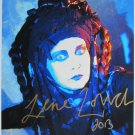 SUPERB LENA LOVICH SIGNED PHOTO + COA!!!