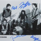 SUPERB TELEVISION SIGNED PHOTO + COA!!!