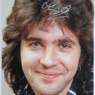 SUPERB DAVID ESSEX SIGNED PHOTO + COA!!!