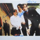SUPERB PULP SIGNED PHOTO + COA!!!